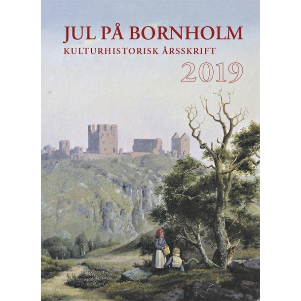 Jul på Bornholm 2019